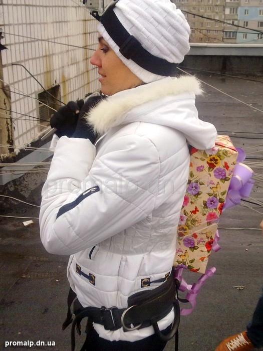 Покраска наружных стен квартиры